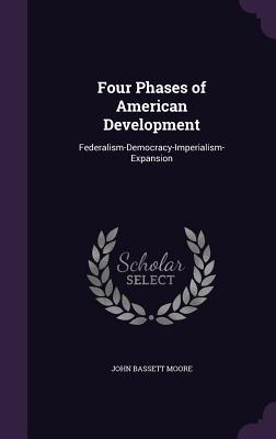 Four Phases of American Development