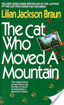 The Cat Who Moved a ...