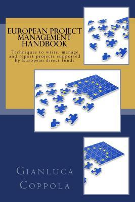 European Project Management Handbook