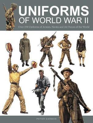 Uniforms of World Wa...