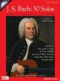 J.S. Bach - 50 Solos...