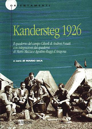 Kandersteg 1926