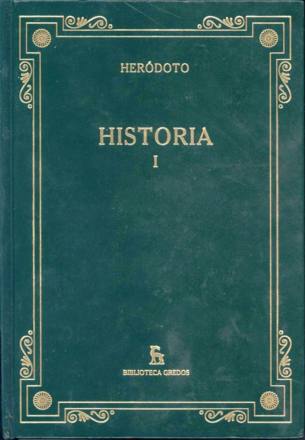 Historia I