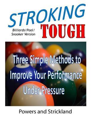 Stroking Tough