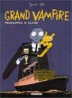 Grand vampire, tome 3