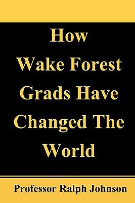 How Wake Forest Grad...