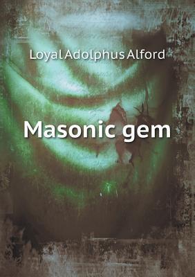 Masonic Gem