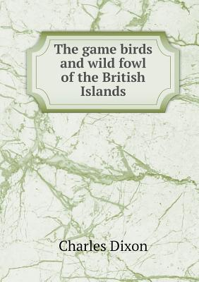 The Game Birds and W...
