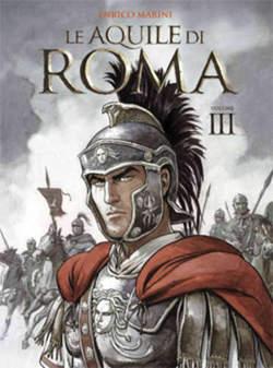Le aquile di Roma Vol. 3