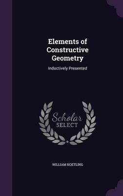 Elements of Constructive Geometry