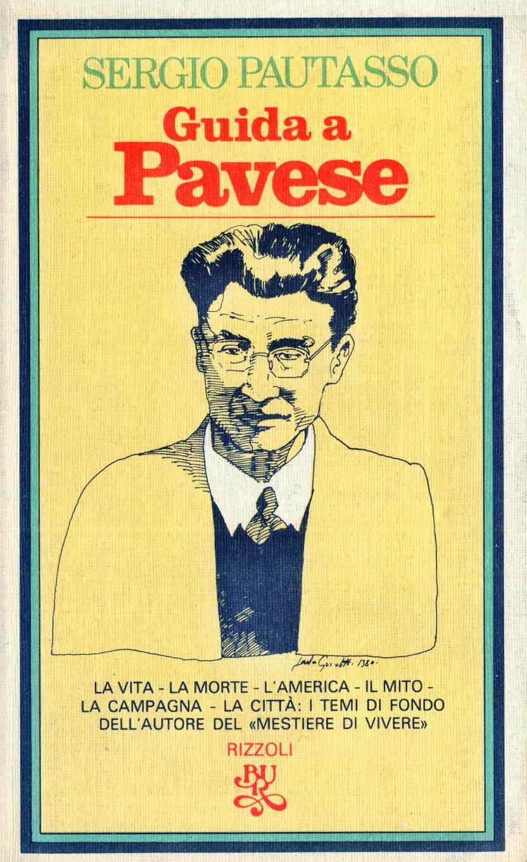 Guida a Pavese