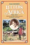 Letters from Africa 1914-1931
