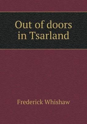Out of Doors in Tsarland