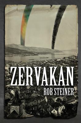 Zervakan