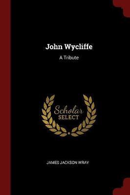 John Wycliffe