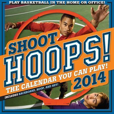 Hoops! 2014 Calendar