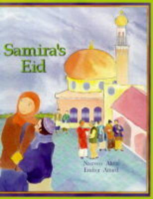 Samira's Eid in French and English