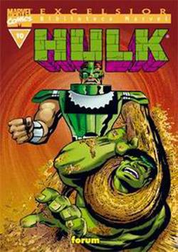 BM: Hulk #10
