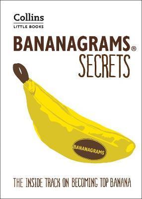 BANANAGRAMS® Secret...