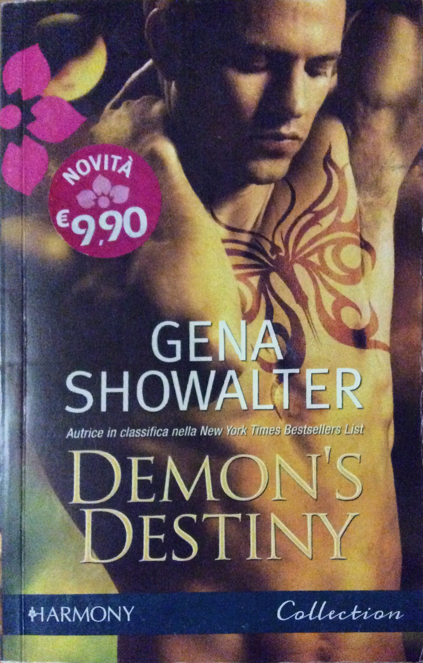 Demon's Destiny
