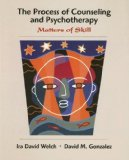 The Process of Counseling and Psychotherapy