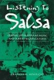 Listening to Salsa