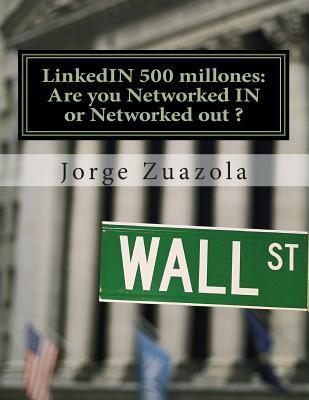 Linkedin 500 Millones