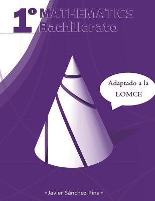 Mathematics I (1º Bachillerato CCNN, LOMCE)