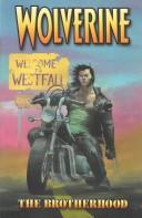 Wolverine Vol. 1