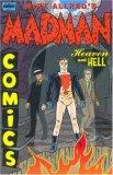 Madman Comics, Volume 4