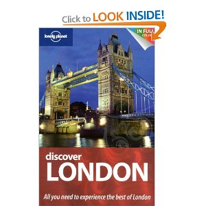 Discover London. Tom...