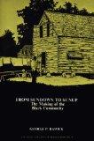 The American slave: a composite autobiography