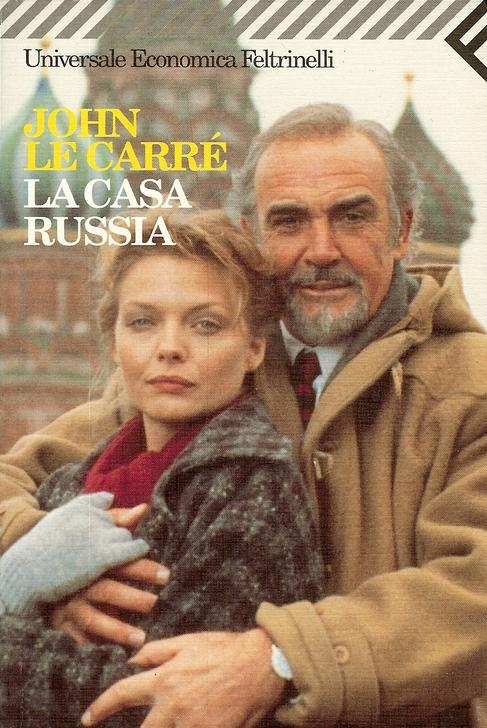 La casa Russia