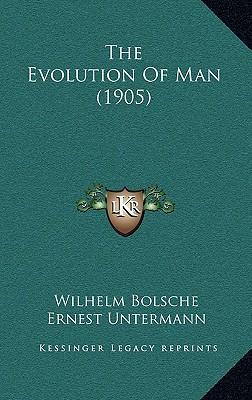 The Evolution of Man...