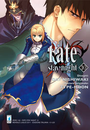 Fate Stay Night vol....