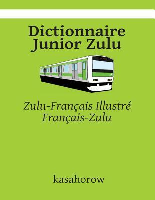 Dictionnaire Junior Zulu