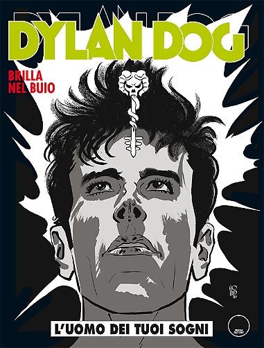 Dylan Dog n. 355