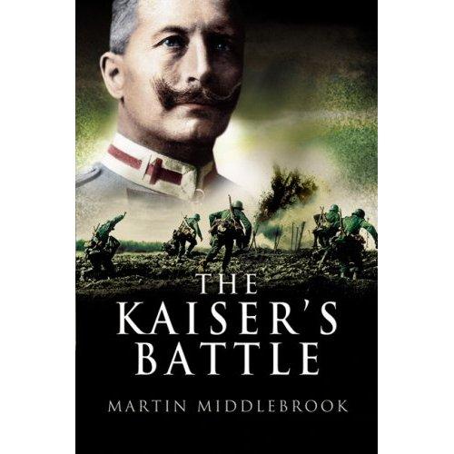 The Kaiser's Battle