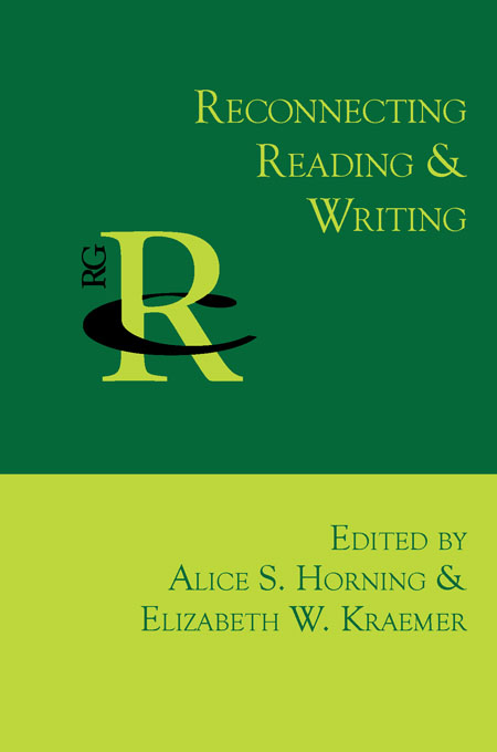 Reconnecting Reading & Writing
