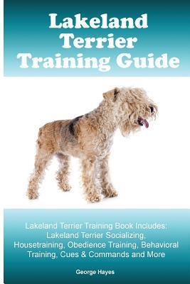 Lakeland Terrier Training Guide