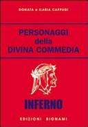 Personaggi della Divina Commedia. Inferno