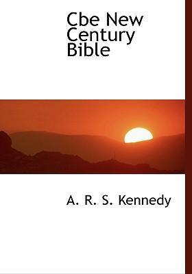 CBE New Century Bible