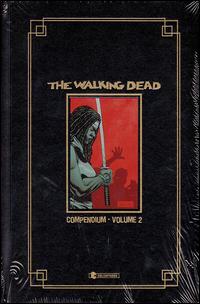 Compendium HC. The walking dead