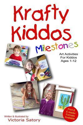 Krafty Kiddos Milestones