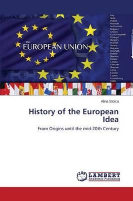 History of the European Idea