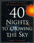 40 Nights to Knowing the Sky