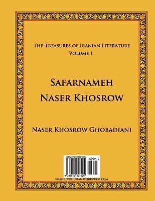 Safarnameh Naser Khosrow