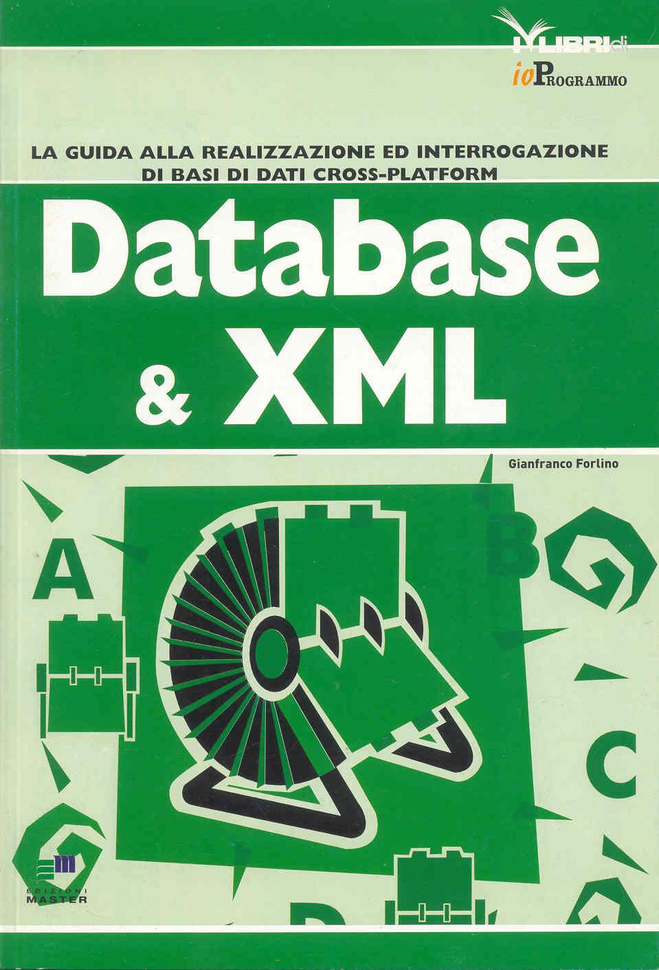 Database & XML