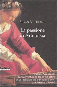 La passione di Artem...