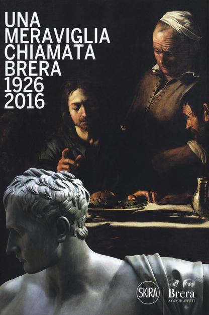 Una meraviglia chiamata Brera
